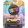 Hot Wheels Retro, ´65 Mustang