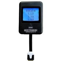 Portapow Usb Power Monitor Versión 2 (multimetro / Dc Del Am