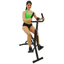 Total Body Rider Ejercita Crunch Tu Body Ab Ejercicio Gym