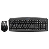 Kit Teclado Y Mouse Mod Ak2-2300 Ps2 Desktop Pf-act-uete162