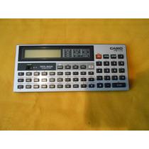 Casio Pb-110 Data Bank Computer,funciona,economica.