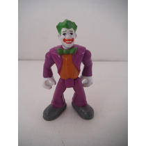 Guason Joker Batman Imaginext Mattel