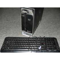 Hp Pavilion Slimline S3123w Desktop Pc Slim Line