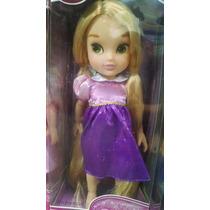 Hermosa Rapunzel Toddler Doll Disney Collection