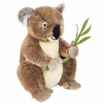 Fao Schwarz Oso Koala De Felpa De 64 Cm De Alto.