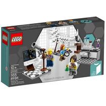 Research Institute Ideas Lego Set # 21110 Nuevo