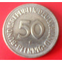 Lote 102 Moneda Alemania ( Rep. Federal ) 50 Pfennig 1950