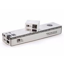 Zebra Tarjetas De Pvc 30 Milesimas (500 Pzas) # 104523-111