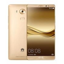 Huawei Mate 8 Dual Sim Dorado 16mp 64gb 4g Lte Envío Gratis!
