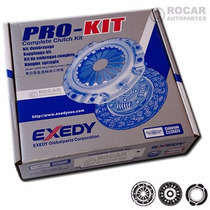 Kit Clutch Mazda 6 2.5 Lts 2009 2010 2011 2012 2013 Exedy