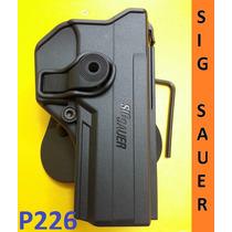 Holster Rotatorio Para Sig Sauer P226 Y P226