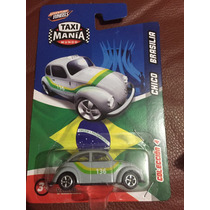 Taximania Mundo Chico Brasilia (vocho)