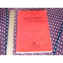 Rigel Bolaños Linares, Curso De Derecho, Editorial Porrúa.