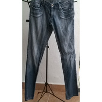 Jeans Dama Furor Y Levi´s