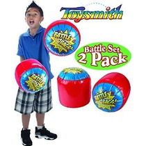 Toysmith Inflable Bop