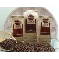 Café En Grano Y Molido Medio Kilo