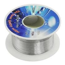 1 X Solid 0.3mm Soldadura Dia Flux Core 63% De Estaño 37% De