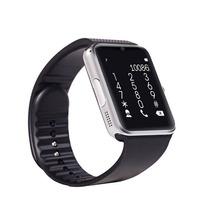 Smartwatch Gt08 Reloj Inteligente Con Celular | Android/ios