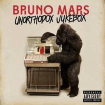 Mars Bruno Unorthodox Jukebox Cd Nuevo