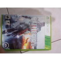 Battlefield 4 Xbox 360 El Mas Barato Del Mercado