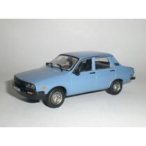 Renault 12 1/43 Super Edición Limitada Ixo