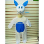 Disfraz De Conejo Disfraces Primavera Conejito Niños Niñas