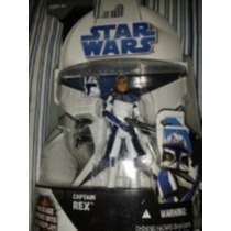 Capitan Rex Mail Away Legacy Star Wars
