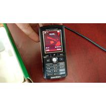 Sonyericsson K750i Negro Libre. $1499 Con Envio.