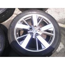 Rines Y Llantas Nissan Pathfinder Exclusive Awd 2015 $22 M