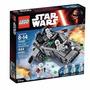 Lego Star Wars- First Orderr Snowspeeder ¡sólo En Gamers!