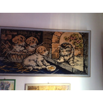 Gobelino Italiano, Perros Y Gatos