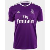 Jersey  adidas Real Madrid Niño 16-17 100% Original