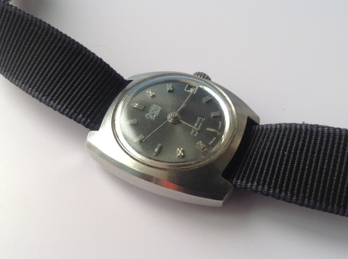 Reloj 60's Venta Antiguo LuxeDamaAutomáticoAños Courtie En De N0nwP8XOk