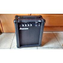 Amplificador Bsa10 Para Bajo Marca Ibanez