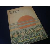 La República Mexicana - Equilibrio Ecológico - 1 9 9 2
