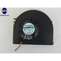 Ventilador Inspiron N5110