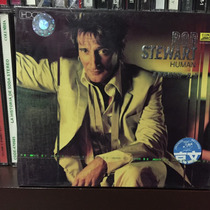 Rod Stewart - Human Cd Slipcase New Import China