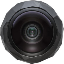 360fly - Panoramic 360° Hd Video Camera - Black