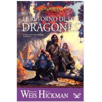 Coleccion De Libros De Dragonlance(digital En Español)