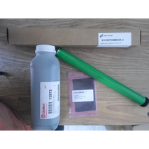 Kit De Recarga Drum, Chip Y Toner Para Xerox Phaser 3100 Au1