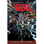 Libro Forever Evil Dc Comics, Geoff Johns And David Finch