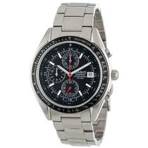 Reloj Casio Ef-503d-1av - Plateado
