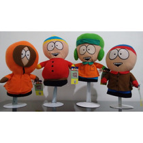 South Park Serie 4 Personajes 30cms $1290.00