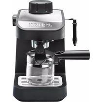 Cafetera De Vapor Para Espresso Krups
