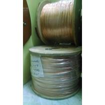Cable Condumex Desnudo #12