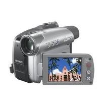 Cámara De Video Handycam Sony