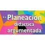 Planeacion Argumentada 1ro,2do,3ro Todas Las Materias.