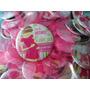 12 Botones Pins Personalizados Para Baby Shower- Despedidas