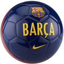 Balon De Futbol Fc Barcelona Supporter Numero 5 Nike Sc2938