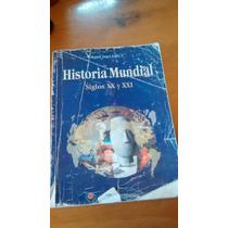 Historia Mundial - Miguel Ángel Gallo T